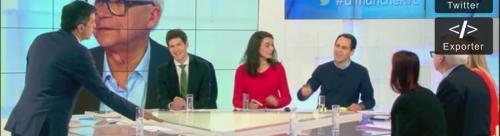 RTL – C'est pas tous les jours dimanche