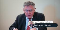 Wetsvoorstel (158/2) - Vrijheid van vereniging en gewetensvrijheid
